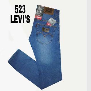 Celana Jeans Skinny, Celana Jeans Pria, Celana Jeans Bio Blits