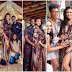 More photos from Eniko and Kevin Hart's jungle themed baby shower
