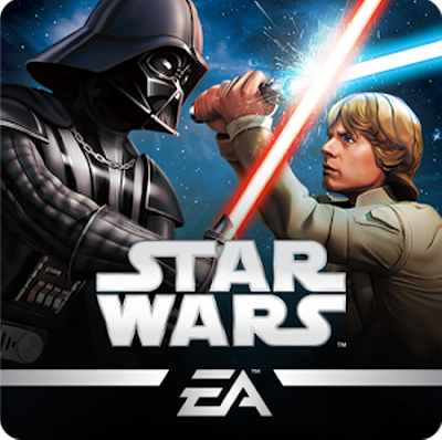 Star Wars Galaxy of Heroes for PC