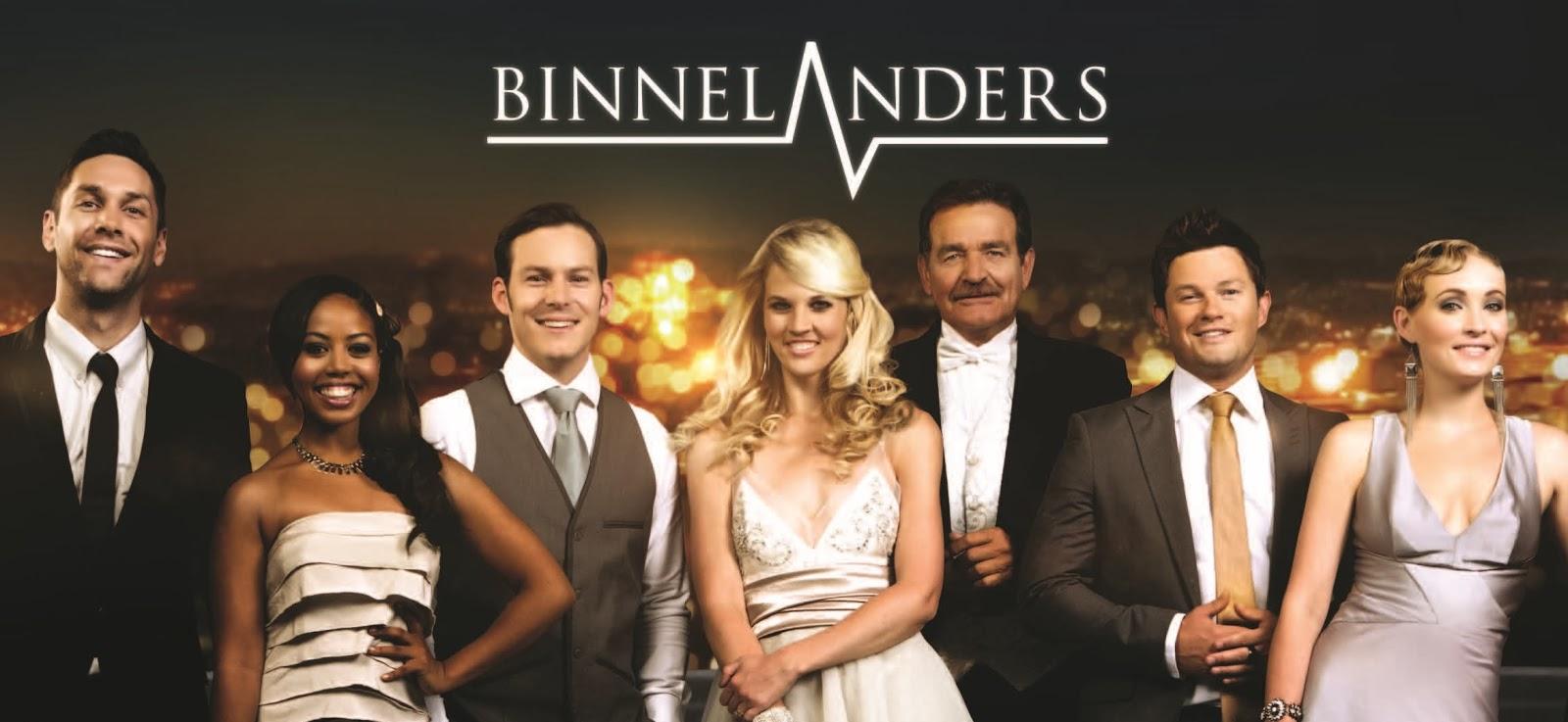 Binnelanders Teasers 3 - 7 December 2018