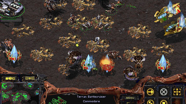 StarCraft Brood War Full Download