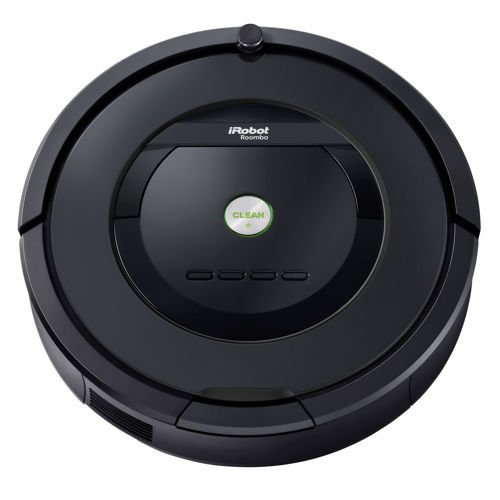 The way i see it russ lowe irobot roomba 805 - Can a roomba go from hardwood to carpet ...