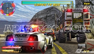 Download Kumpulan Game Racing Balap PPSSPP Iso Terbaru