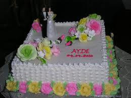 Festi Maulida Macem2 Gambar Kue Pengantin N Kue Ultah
