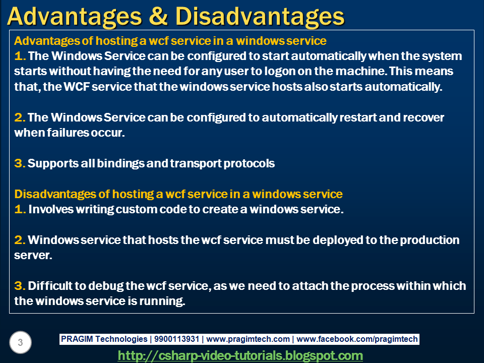 Advantages and disadvantages of network operating system