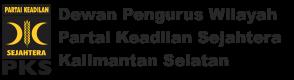DPW PKS Kalsel