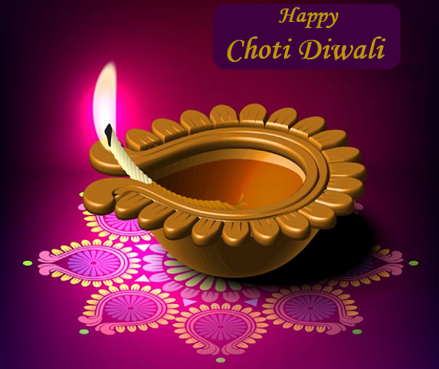 Choti Diwali Pictures for Facebook, Whatsapp, Friends