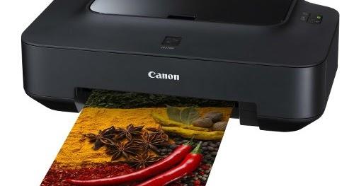 download resetter printer canon pixma ip2770