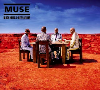 Music Info: Muse - Black Holes & Revelations Album Download