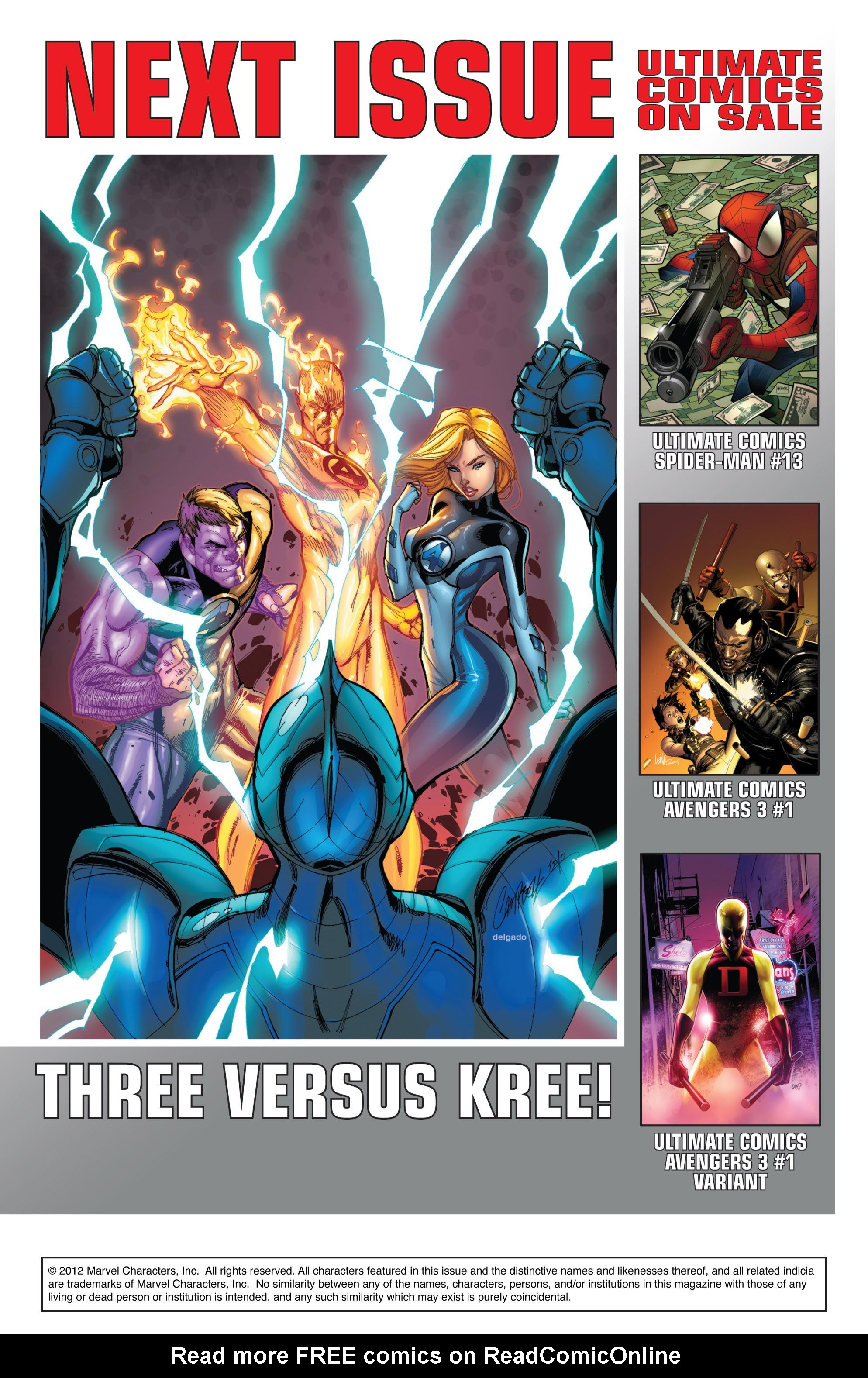 Read online Ultimate Mystery comic -  Issue #2 - 19