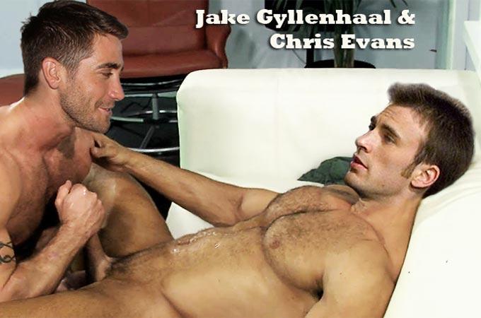 Jake gyllenhaal down low gay tea thread