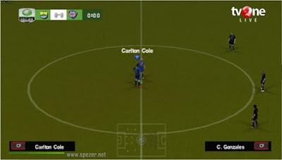Game PES yang Menggunakan Mod Texture