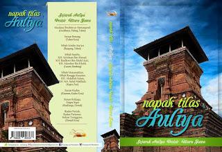 Buku Napak Tilas Auliya Toko Buku Aswaja Surabaya