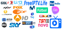 Sky Germany italy turkey UK Premium iptv