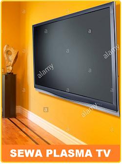 Sewa Tv Plasma