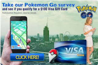 Image: Take our Pokemon Go survey and see if you qualify for 14,500 PokeCoins