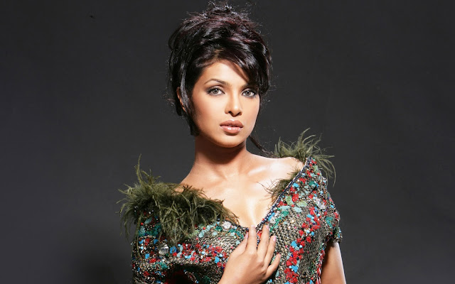 Priyanka Chopra Full HD Wallpaper For Desktop
