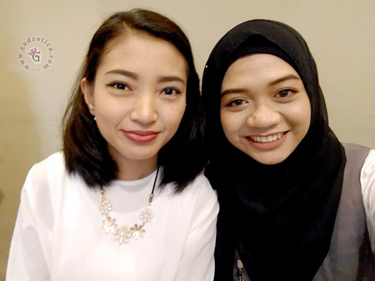 MAKEOVER Event Surabaya
