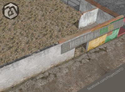 jogo IMPUNES (Projeto 2NTD) mapa ambientado no brasil