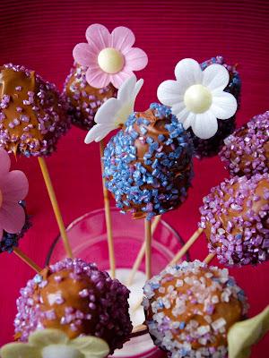 Cake Pops Waitrose