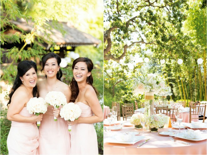 A Sweet Hilary Duff Inspired Wedding - Belle The Magazine