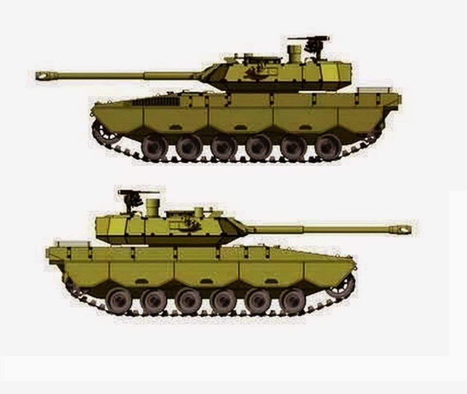 Project Medium Tank Indonesia