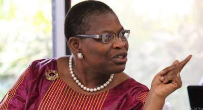 Stop Being Tribal Leader, Ezekwesili Tells Buhari