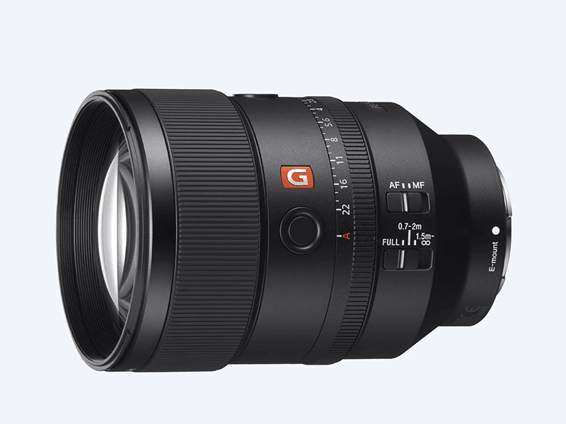 Sony FE 135 f/1.8mm G Master 'Bokeh Monster' now in the Philippines, priced at PHP 106,900