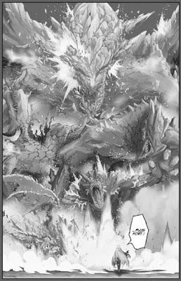 Ragna Crimson tome 1 - Ragna face aux Dragons