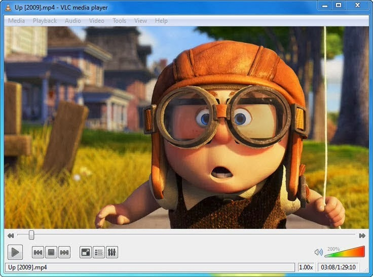 Download VLC Media Player 2.1.5 Free Latest Version