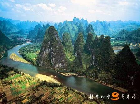 pekt tour Xiamen Guilin Yuangshuo Shangrila