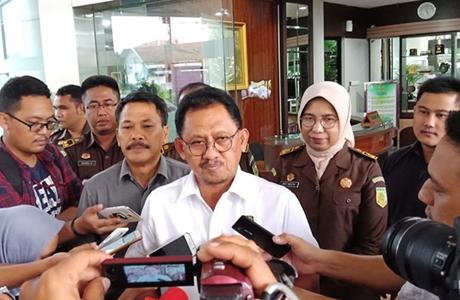 Kejagung Nyatakan Berkas Kasus Korupsi Kondensat Lengkap