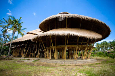 bamboo style house 10