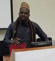 عبد الوهاب منصور أولايوولا