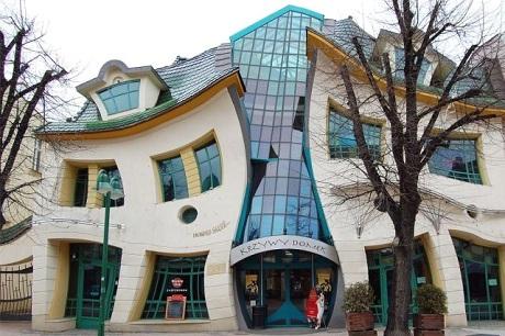 novi dizajn zgrada