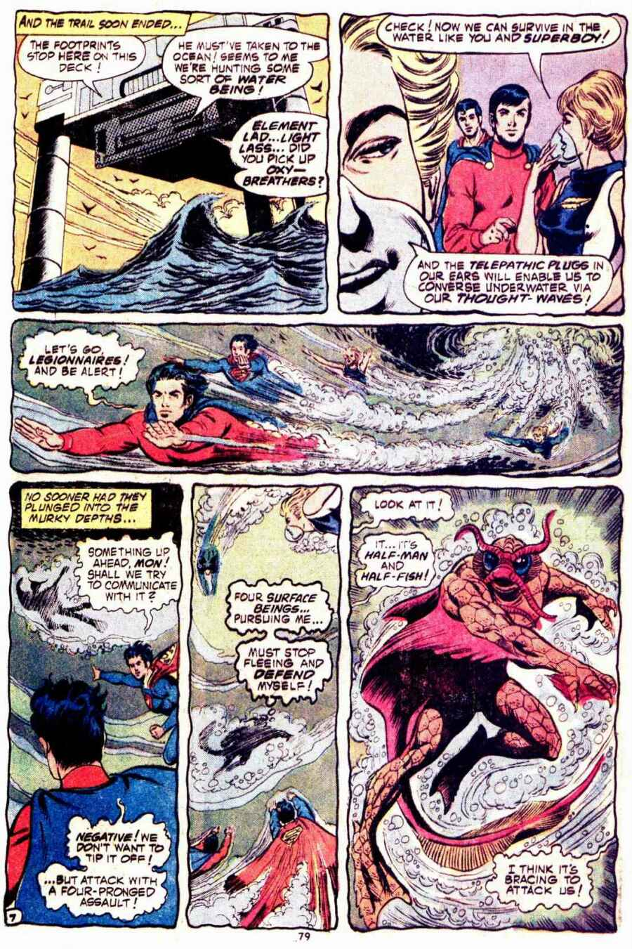 Superboy (1949) issue 202 - Page 67