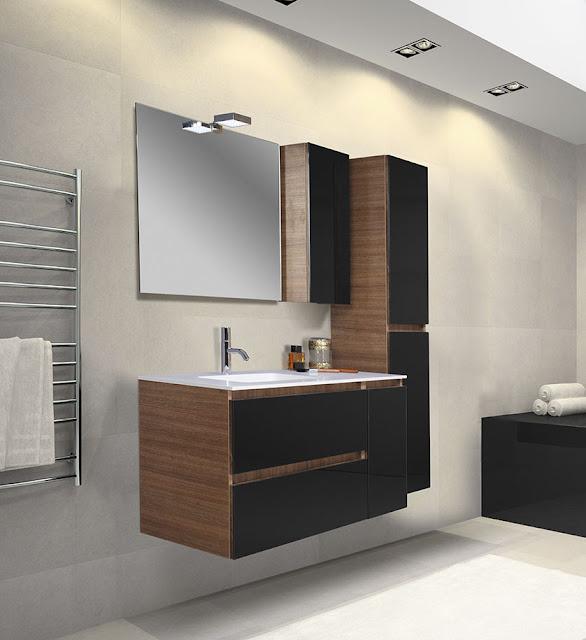 cambio de mueble de baño en zaragoza
