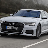 A brilliantly-designed item. Every inch the mini-A8, but not as good to drive as a 5er.