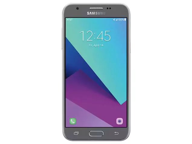 Samsung Galaxy J3 (2017) Specifications - Inetversal