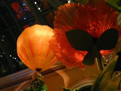 visite du Bellagio à Las Vegas