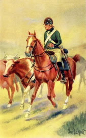 Cowboys in the American Revolution Lecture