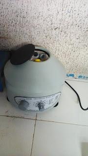 microbiology apparatus