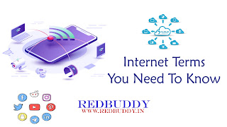 Internet Terms You Need To Know