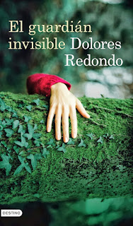 El Guardian Invisible Dolores Redondo