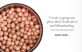 Avon True Color Bronzing Pearls