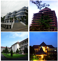 Top 10 Universitas di Indonesia