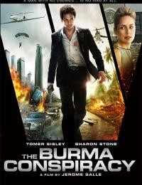 The Burma Conspiracy | Bmovies