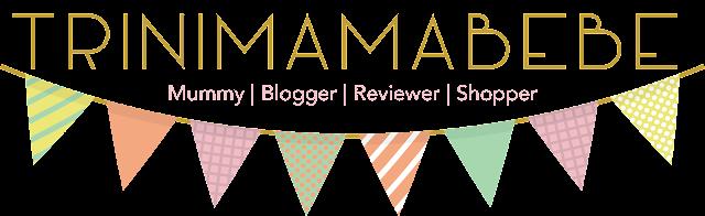 Trininmamabebe blog logo