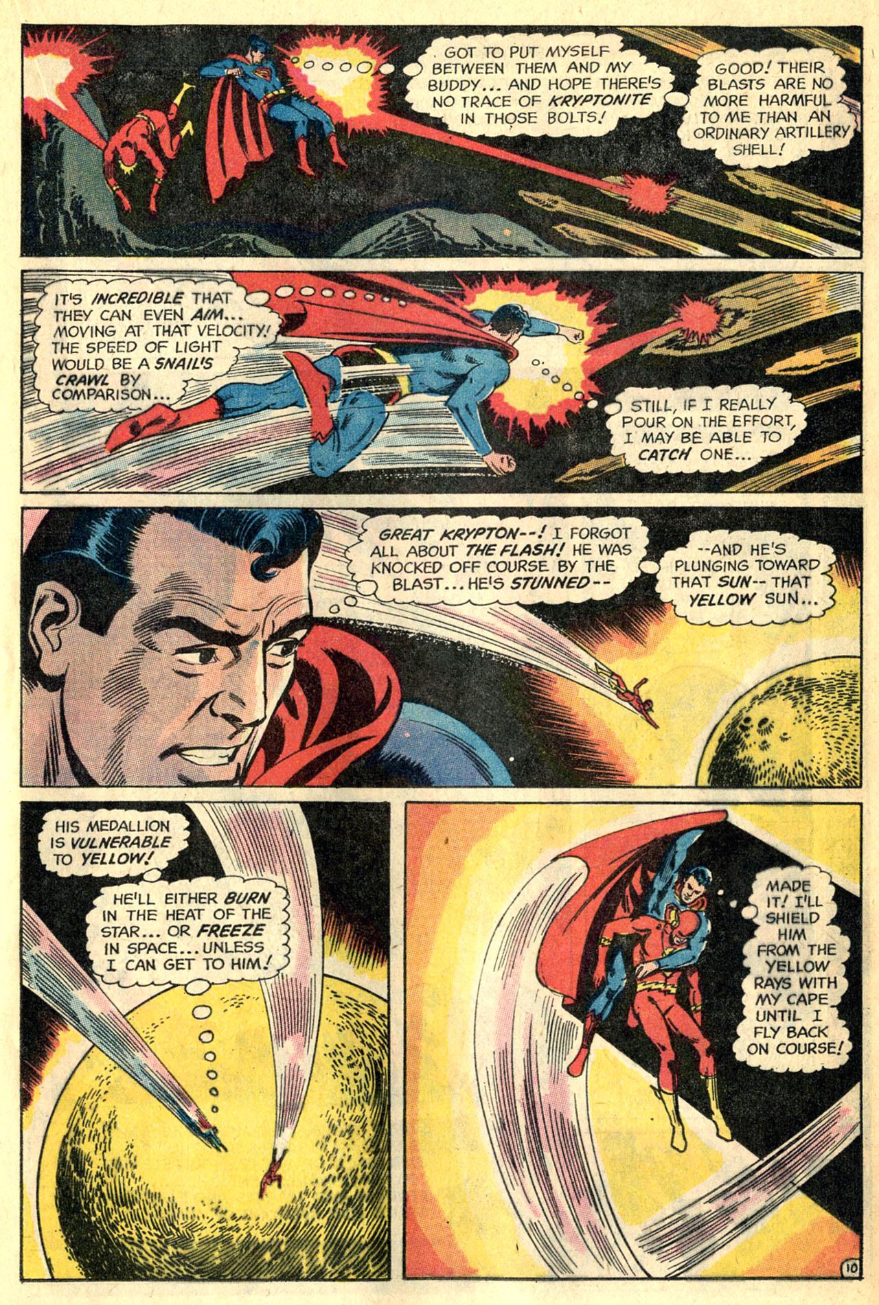 Read online World's Finest Comics comic -  Issue #198 - 14