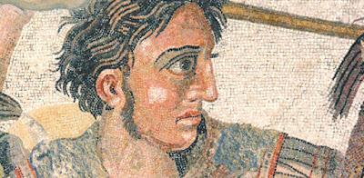 Κώδικας 5: Ένα χειρόγραφο-ντοκουμέντο για τον Μέγα Αλέξανδρο